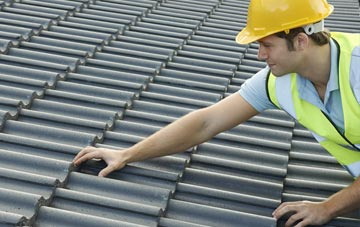 screened Ramsden roofing companies